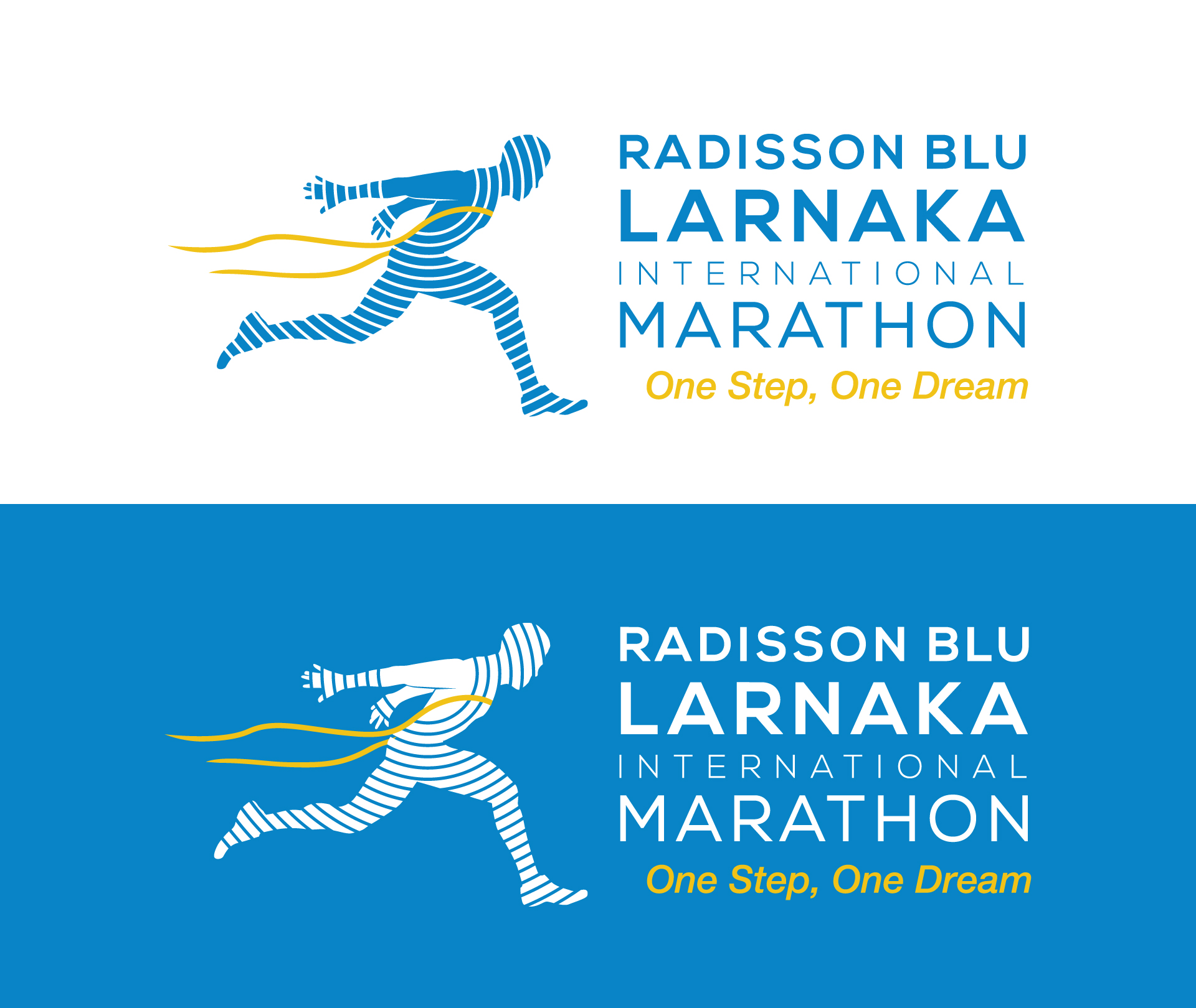 Larnaka-International-Marathon-Logo